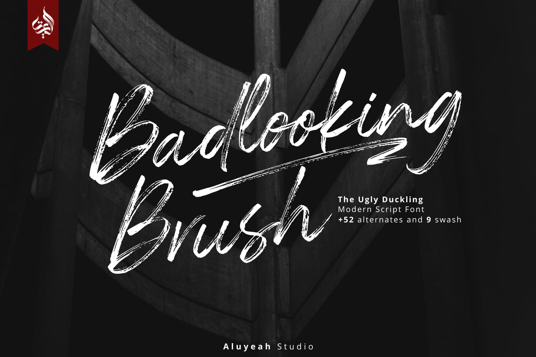Badlooking Brush
